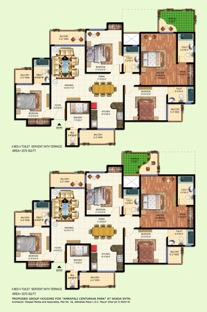 amrapali-terrace-floor-plan7