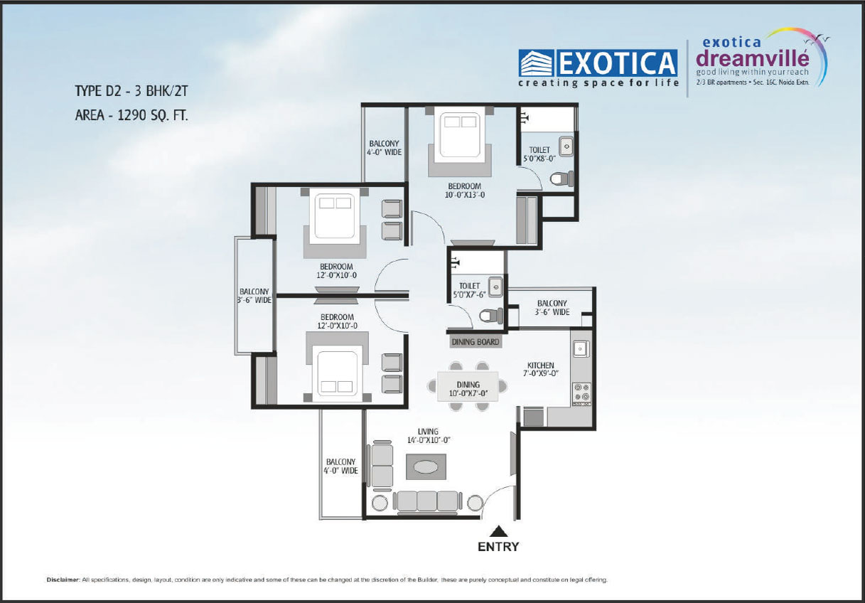 exotic-dreamvill-floor-plan5