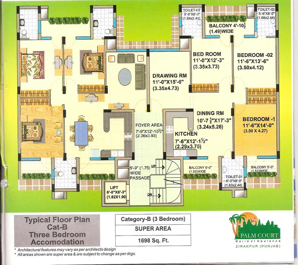 palm court floor plan4