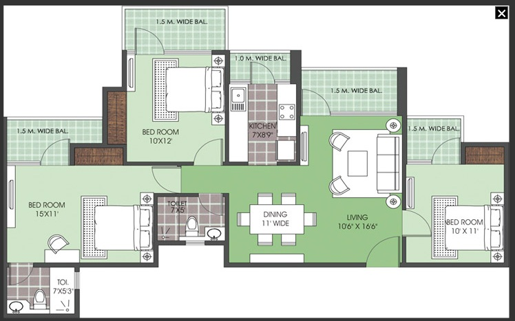 patel new town floor plan2