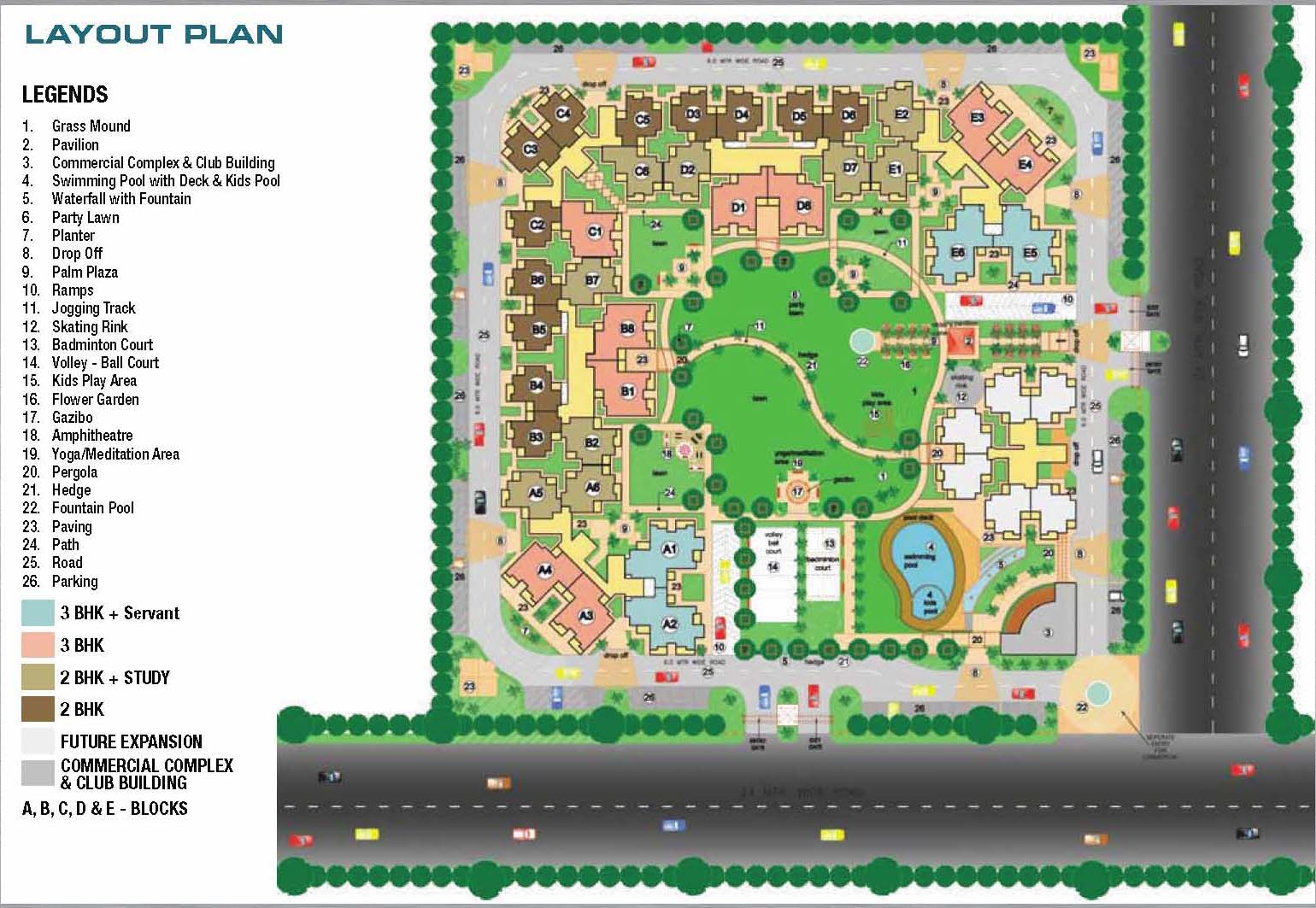 palm-olympia-site-plan