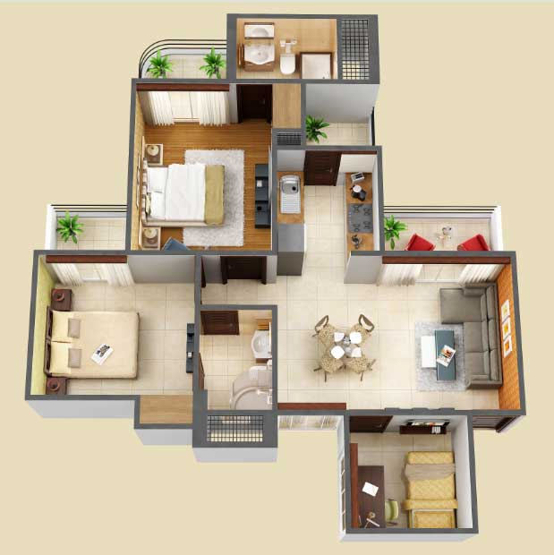 amaatra homes floor plan 2bhk 2toilet 1179 sqft