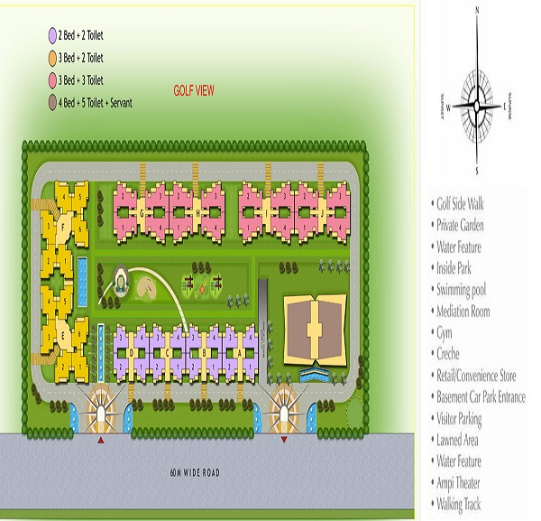 miglani bally hai site plan