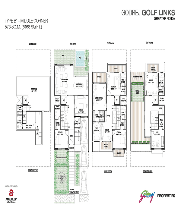 godrej-golf-links-middle-corner-floor-plan-6168-sq-ft