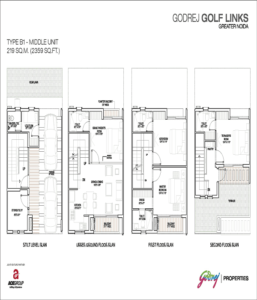 godrej-golf-links-middle-unit-floor-plan-2359-sq-ft