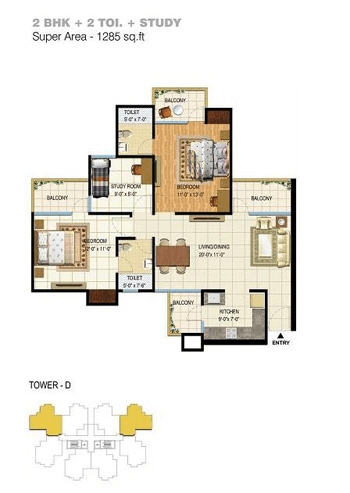 pigeon-spring-meadows-floor-plan-2bhk-2toilet-1285-sq-ft
